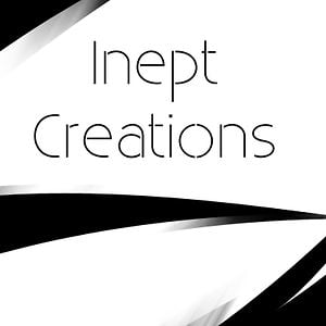 Profile picture for Inept Creations