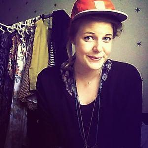 Profile picture for Freja Arvidsson