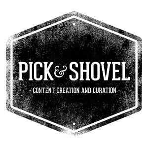 Profile picture for Pick & Shovel