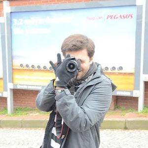Profile picture for Ammar Nassri