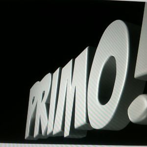 Profile picture for PRIMO! magazine
