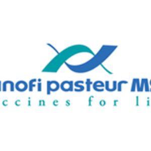 Profile picture for Sanofi Pasteur MSD