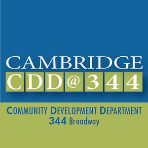 Profile picture for Cambridge Community Development