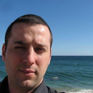 Profile picture for Daniel Barradas