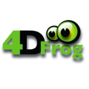 Profile picture for 4DFrog
