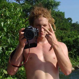 Profile picture for Joe Rea-Dickins