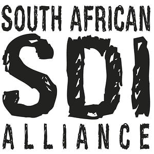 Profile picture for South African SDI Alliance