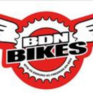 Profile picture for Jaume Bdn Bikes