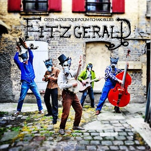 Profile picture for Fitzgerald Superband