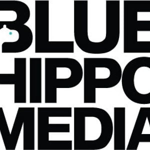 Profile picture for Blue Hippo Media