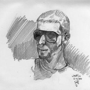 Profile picture for Alex Hierro