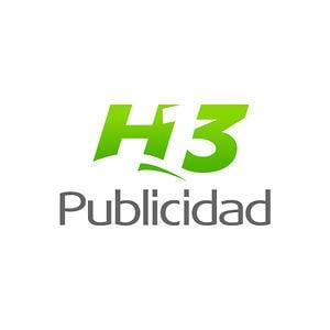 Profile picture for H13 Publicidad