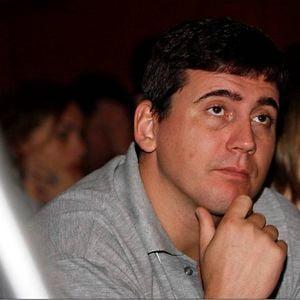 Profile picture for carlo rodrigo faccio