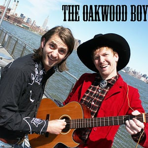 Profile picture for Oakwood Boys