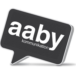 Profile picture for Aaby Kommunikation