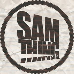 Profile picture for Samthing Visual