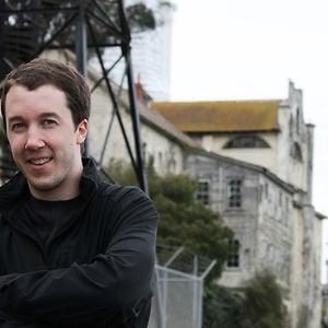 Profile picture for Matthew Sperzel