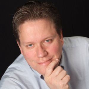 Profile picture for Jim Harold