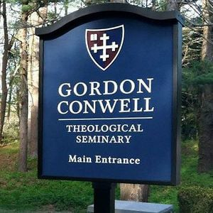 Profile picture for Gordon Conwell