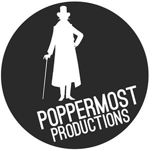 Profile picture for Poppermost Productions