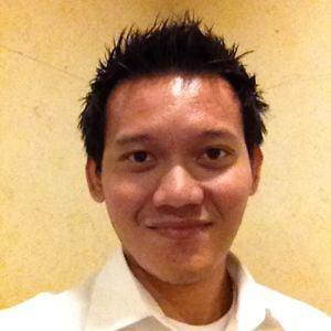 Profile picture for Ferdy Ferdian