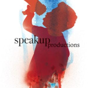 Profile picture for Speak Up Productions
