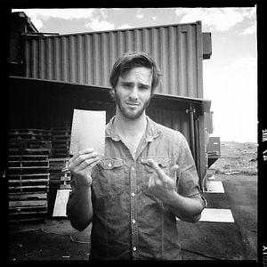 Profile picture for Eli Berg