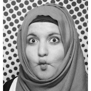 Profile picture for Arwa Jundi