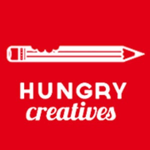 Profile picture for Hungry Creatives