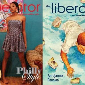 Profile picture for The Liberator Magazine