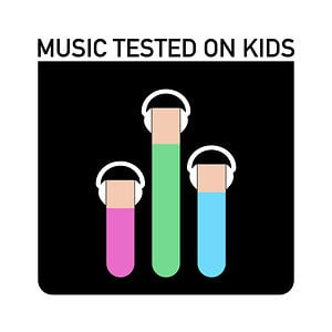 Profile picture for Music Tested on Kids...