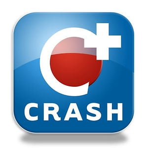 Profile picture for CRASH Japan