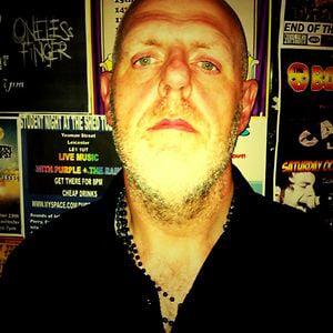 Profile picture for David Krupski