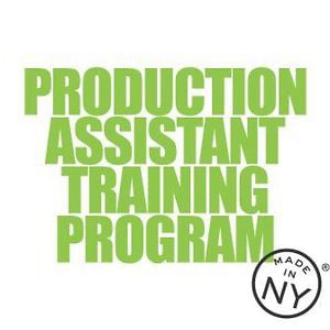 """Profile picture for """"MadeinNY"""" PA Training Program"""