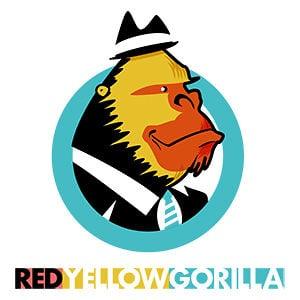 Profile picture for Red Yellow Gorilla