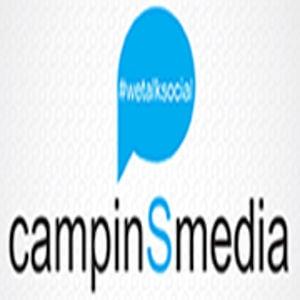 Profile picture for campinSmedia