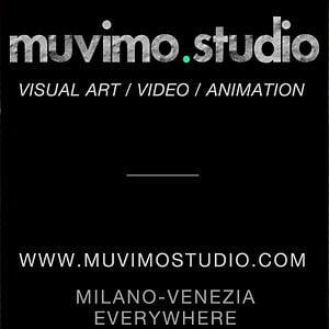 Profile picture for MUVIMO studio