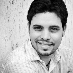 Profile picture for Rommel Ruiz