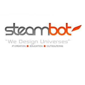 Profile picture for STEAMBOT