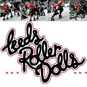 Profile picture for Leeds Roller DOlls