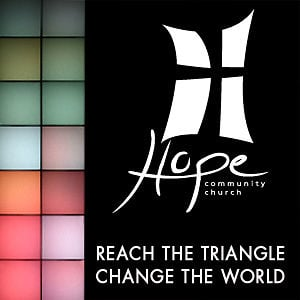 Profile picture for Hope Community Church