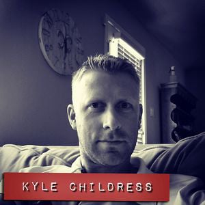 Profile picture for Kyle Childress