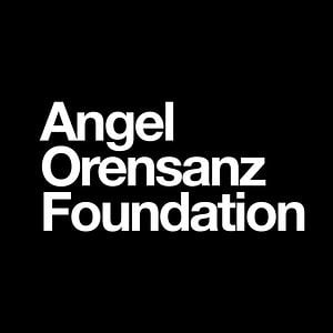 Profile picture for ANGEL ORENSANZ FOUNDATION