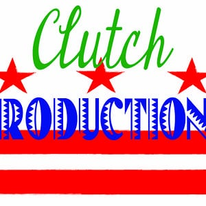 Profile picture for Clutch Productions
