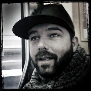 Profile picture for Damien PEIRO
