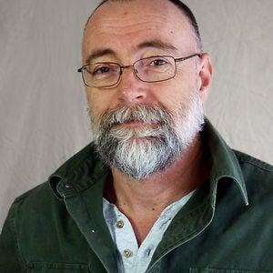 Profile picture for Martin Borden