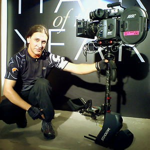 Profile picture for Timos Coronetopoulos