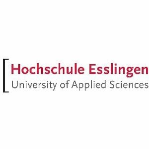 Profile picture for Hochschule Esslingen - IAF