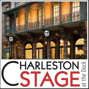 Profile picture for Charleston Stage