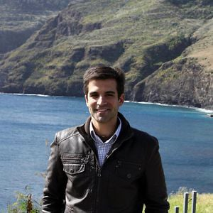 Profile picture for Antonio Gomes